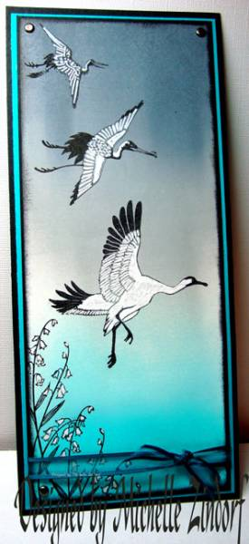 Heron Trio - Michelle Zindorf - March 2009