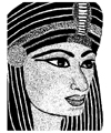 Egyptian Tuya Little Stamper