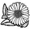 Sunflower Little Stamper