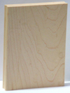 Wood Mounting Block 4-1/2 x 6 inches (OUT of STOCK)